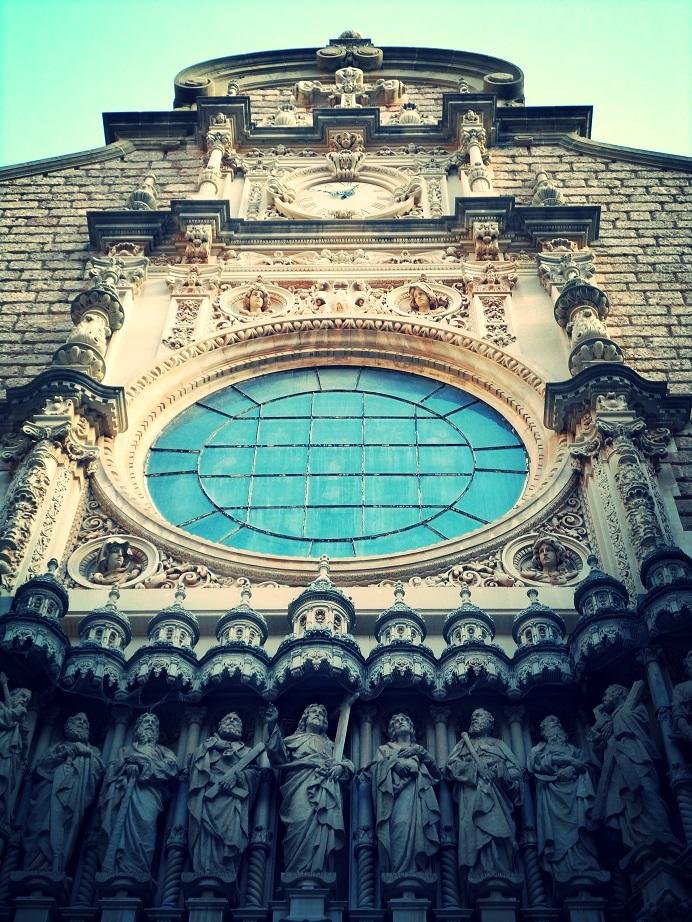 Barcelona - Montserrat Monestary.jpg