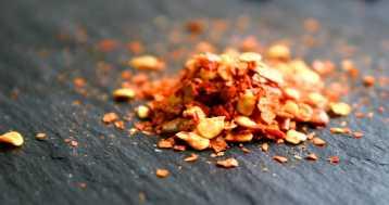 Chutney- Chili flakes