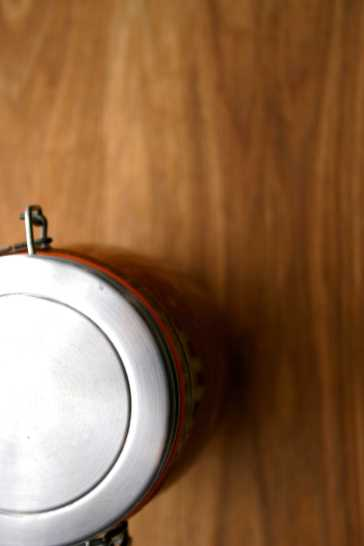 The Good Greeff- Homemade chutney with coriander