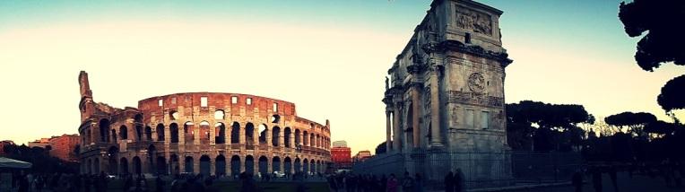 Rome 22