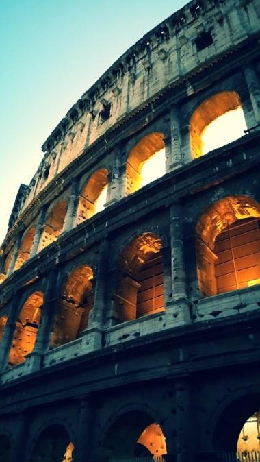 Rome 50