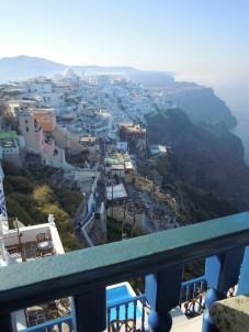 Santorini | Thira