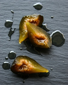 Biltong Bowl #3 | Preserved figs