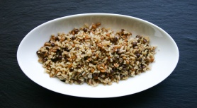 Biltong bowl #2 | Mixed Grains