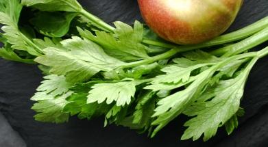 Green juice | Celery