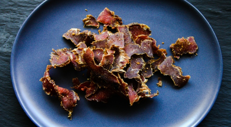The Good Greeff-Sliced biltong.jpg