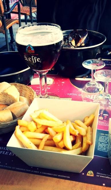 TheGoodGreef Marseille moules frites