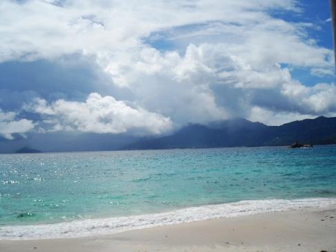 Anse Soleil | Mahe, Seychelles