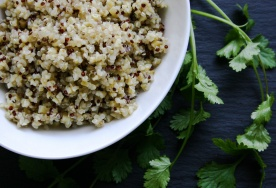 The Good Greeff | Quinoa- bulgur mix