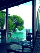 Cafe Del Place | Mahe | Seychelles