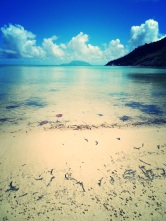Cap Ternay | Mahe Seychelles