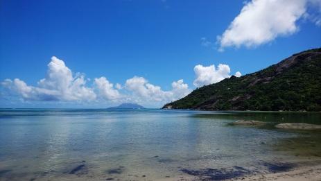 Baie Ternay National Marine Park | Mahe Seychelles
