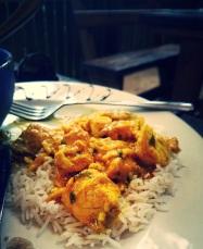 Kaz Kreole fish curry | Mahe | Seychelles