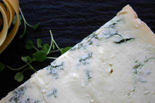 Creamy Gorgonzola Cheese