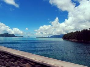Mahe | Seycheles