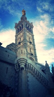 TheGoodGreeff Marseille Notre Dame de la Garde