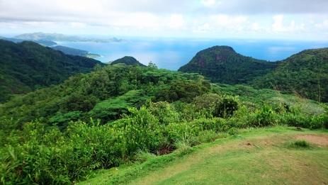 Mission Lodge   Mahe, Seychelles