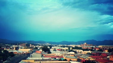 Views of Windhoek | The City