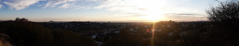 Views of Windhoek