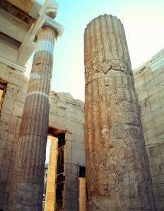 Ancient Athens - Acropolis