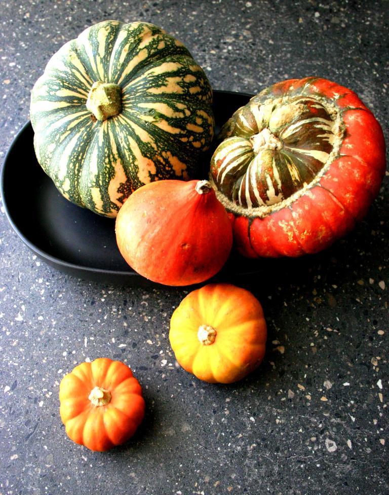 Mixed Pumpkins - thegoodgreeff.jpg
