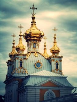 Peterhof Grand Palace