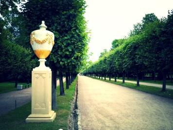 Peterhof Gardens