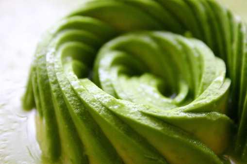 avocado-rose