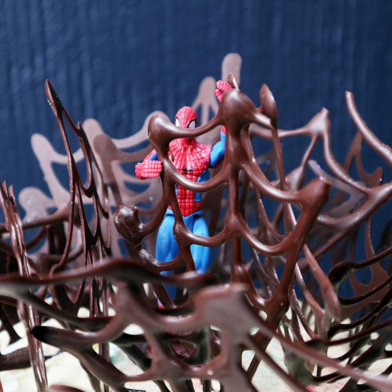 The Good Greeff Chocolate Spiderwebs Cake 1.jpg