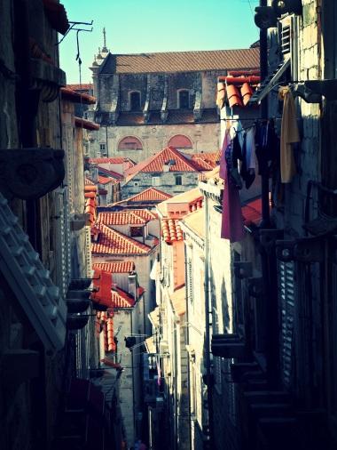Dubrovnik views